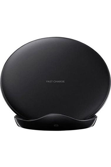 Samsung Samsung Kablosuz Hızlı Şarj Cihazı (2018) (Siyah) EP-N5100BBEGWW Renkli